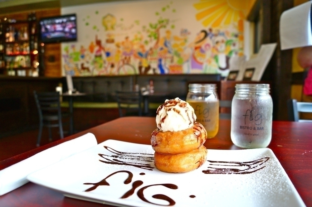 10 Restaurant Desserts We Can't Get Enough Of In Charlottesville, Virginia!