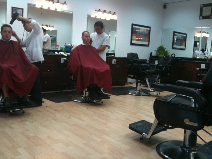 Arlington Barber Shop >> 15 Of The Best Barbers Around Charlottesville, Virginia! - I Love CVille