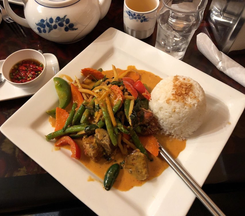 Great Places Eat Virginia Beach: 12 Great Places To Eat Curry In Charlottesville, Virginia